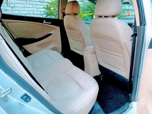 Used Hyundai Verna 2013 MT for sale in Coimbatore
