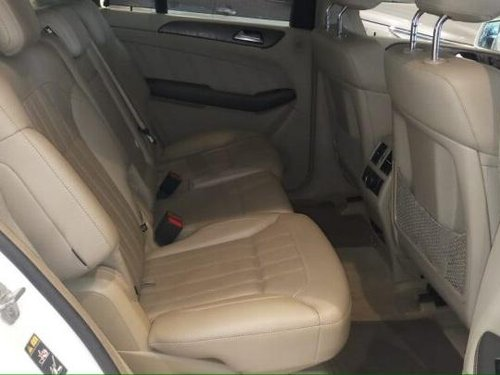 Used Mercedes Benz GL-Class 2016 AT for sale in Bangalore
