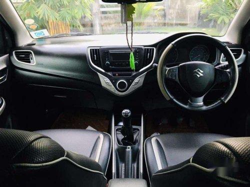Used 2016 Maruti Suzuki Baleno MT for sale in Palai