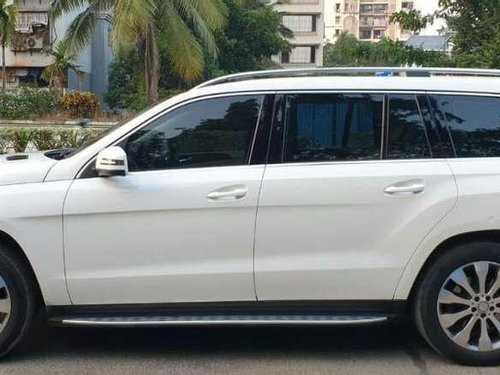 Used Mercedes Benz GLS 2016 AT for sale in Mumbai