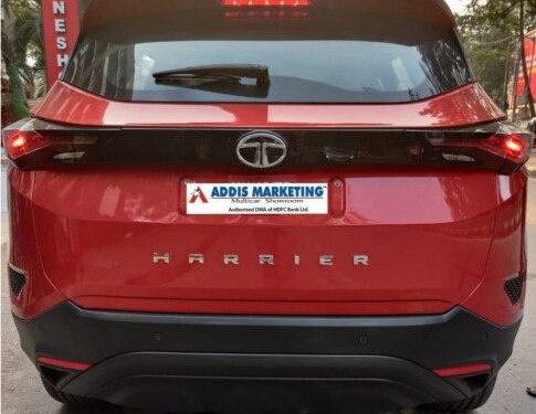 2020 Tata Harrier AT for sale in Mumbai