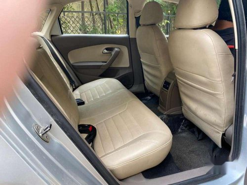 Used Skoda Rapid 1.6 MPI Ambition 2012 MT for sale in Mumbai