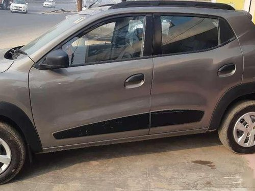 Used Renault Kwid 1.0 RXL 2016 MT for sale in Agra