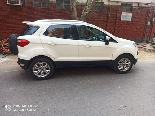 Used 2013 Ford EcoSport MT for sale in New Delhi