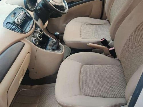 Used 2008 Hyundai i10 MT for sale in Lucknow