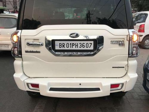 Mahindra Scorpio 2017 MT for sale in Patna