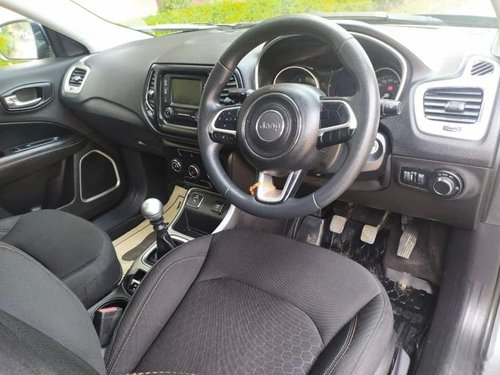 Jeep Compass 1.4 Sport 2019 MT for sale in Gurgaon