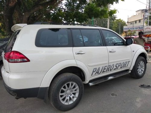 2016 Mitsubishi Pajero Sport 4X2 AT for sale in Chennai