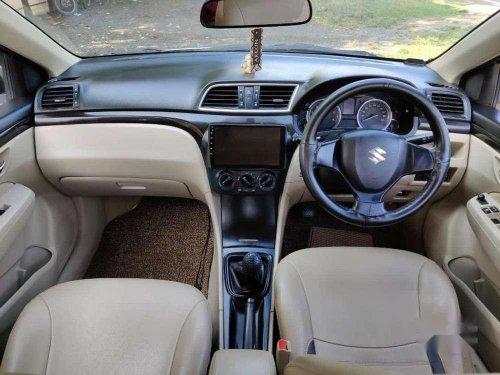 Used 2014 Maruti Suzuki Ciaz MT for sale in Surat