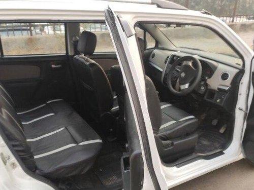 Used Maruti Suzuki Wagon R 2016 MT for sale in New Delhi