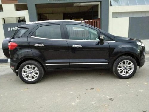 Used 2014 Ford EcoSport MT for sale in Bangalore