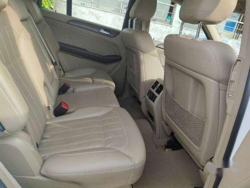 Used 2015 Mercedes Benz GL-Class AT for sale in Hyderabad