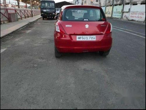 Used Maruti Suzuki Swift VDI 2013 MT for sale in Bhopal