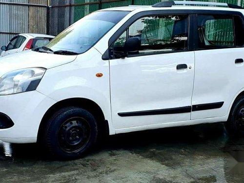 Used 2012 Maruti Suzuki Wagon R MT for sale in Srinagar