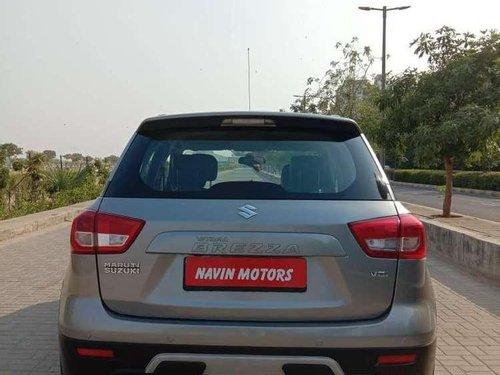 Used Maruti Suzuki Vitara Brezza VDi 2018 MT in Ahmedabad