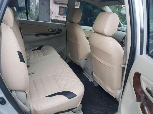 Used Toyota Innova 2.5 VX 8 STR 2012 MT for sale in Mumbai-1