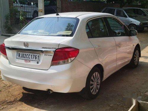 Used 2013 Honda Amaze MT for sale in Jaipur