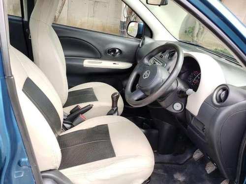 Used 2016 Nissan Micra Active VX MT for sale in Surat