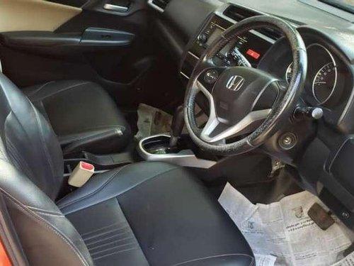 Used Honda Jazz V CVT 2015 AT for sale in Chennai