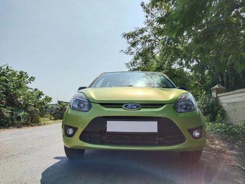 Used 2011 Ford Figo MT for sale in Surat