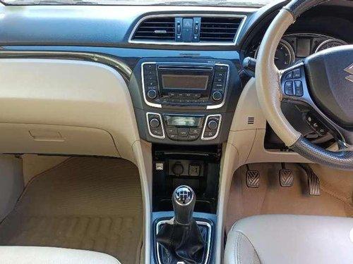 Used 2015 Maruti Suzuki Ciaz MT for sale in Malappuram