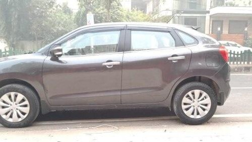 Used 2018 Maruti Suzuki Baleno MT for sale in New Delhi