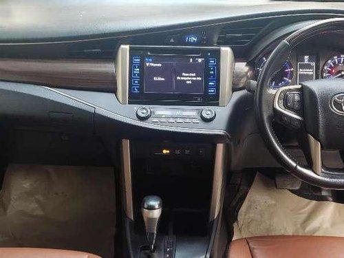 Used 2016 Toyota Innova Crysta MT for sale in Kolkata