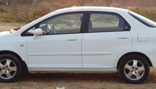 Used Honda City ZX 2008 MT for sale in Ahmedabad