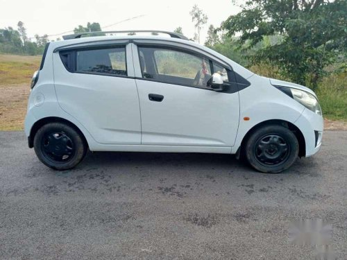 Used Chevrolet Beat, 2012 MT for sale in Shoranur