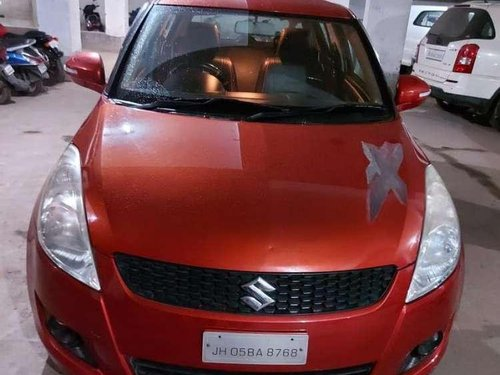 Used Maruti Suzuki Swift VDi, 2014 MT for sale in Jamshedpur