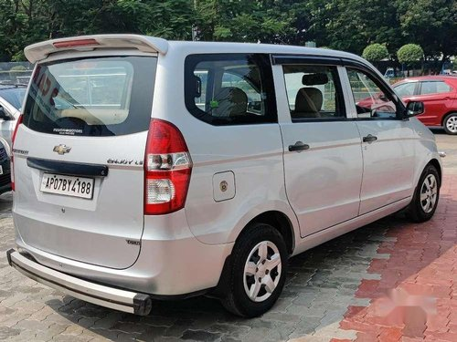 Used 2013 Chevrolet Enjoy MT for sale in Vijayawada