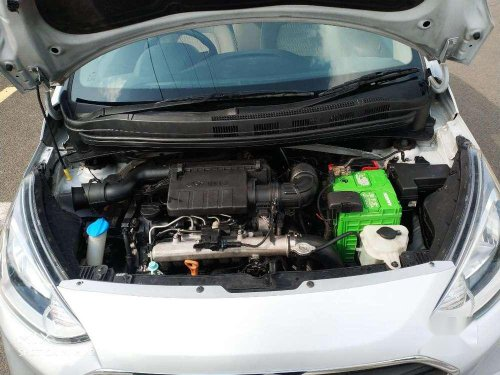 2018 Hyundai Xcent MT for sale in Bhopal