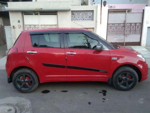 Maruti Suzuki Swift VXi, 2006, MT for sale in Rajkot