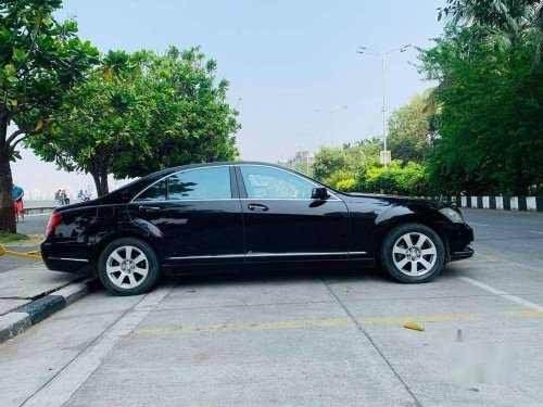 Used Mercedes Benz S Class 2010 AT for sale in Mumbai