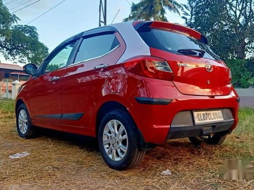 Tata Tiago 1.2 Revotron XZ WO Alloy 2017 MT for sale in Kollam
