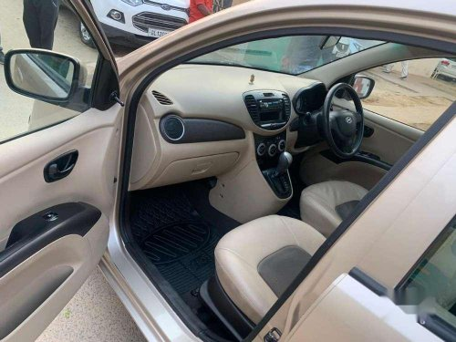 Used 2009 Hyundai i10 MT for sale in Gurgaon