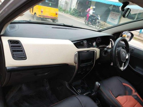 Used Tata Zest XE 75 PS 2017 MT for sale in Chennai