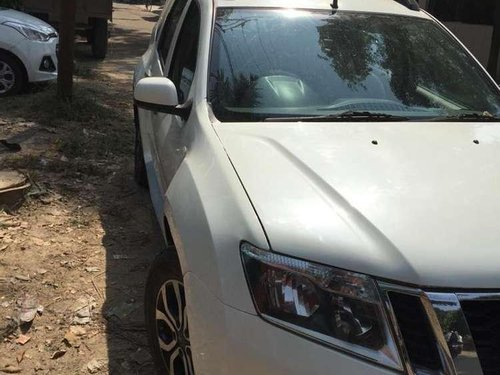 Used Nissan Terrano 2015 MT for sale in Bareilly