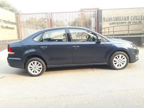Used Volkswagen Vento 2015 AT for sale in New Delhi