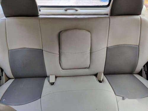 Used 2007 Mahindra Scorpio MT for sale in Pune