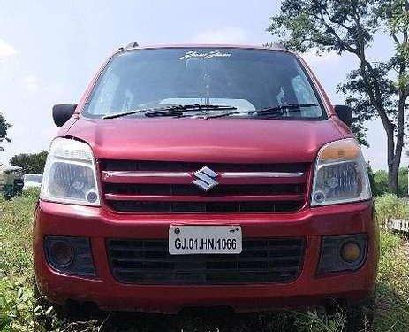 Maruti Suzuki Wagon R LXI 2007 MT in Kalol