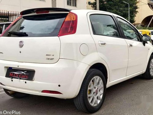 Used 2011 Fiat Punto MT for sale in Nagar