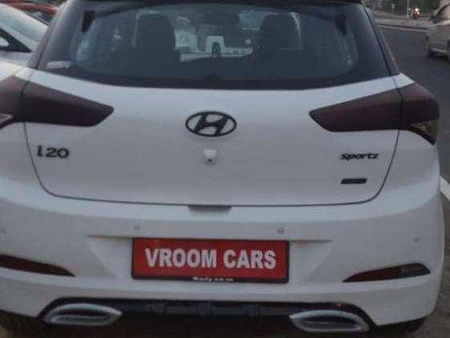 Used Hyundai Elite i20 2015 MT for sale in Una