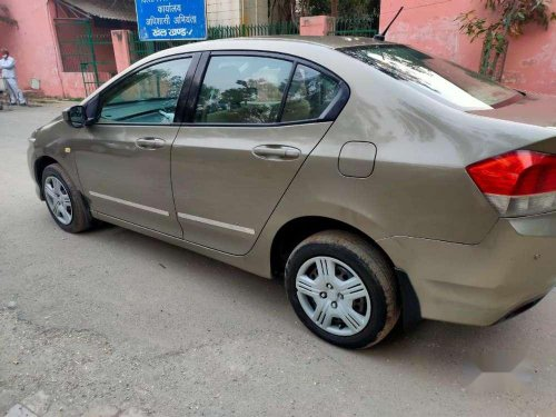 Used 2010 Honda City S MT for sale in Ghaziabad -4