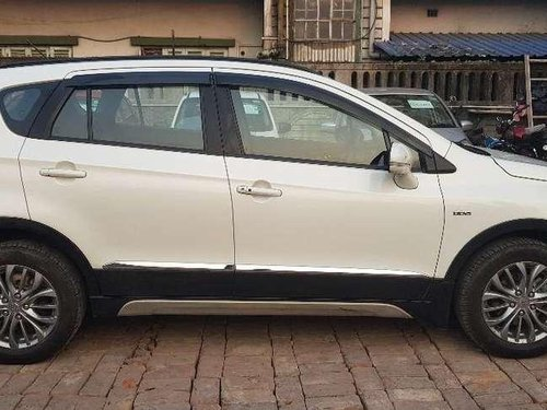 Maruti Suzuki S Cross 2017 MT for sale in Kolkata -11