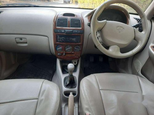 Used Hyundai Accent Executive 2009 MT for sale in Panchkula