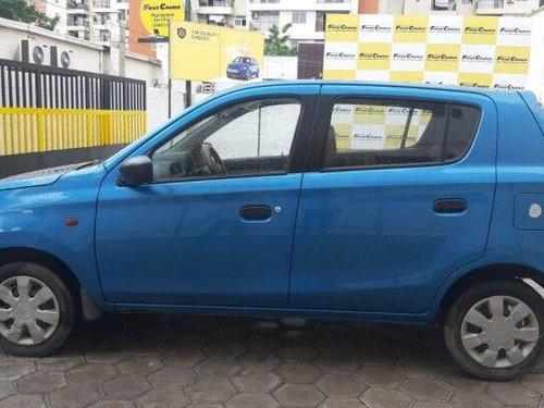 Used 2015 Maruti Suzuki Alto K10 VXI MT in Chennai