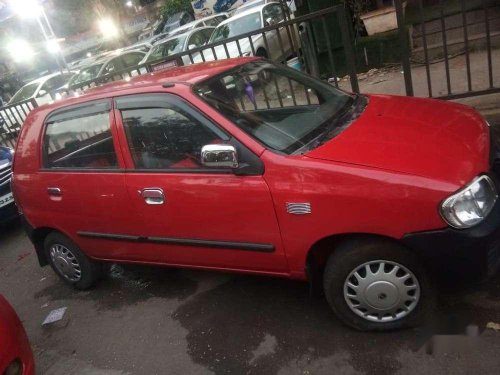 Used 2007 Maruti Suzuki Alto MT for sale in Mumbai