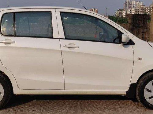 Used 2017 Maruti Suzuki Celerio VXI MT for sale in Thane