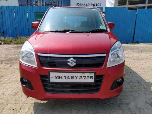 Maruti Suzuki Wagon R VXI 2015 MT for sale in Pune
